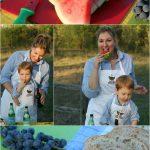 A Kid-tastic Watermelon Blogger Challenge!