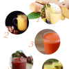 5 Powerful Ginger Juices to Supercharge Your Health