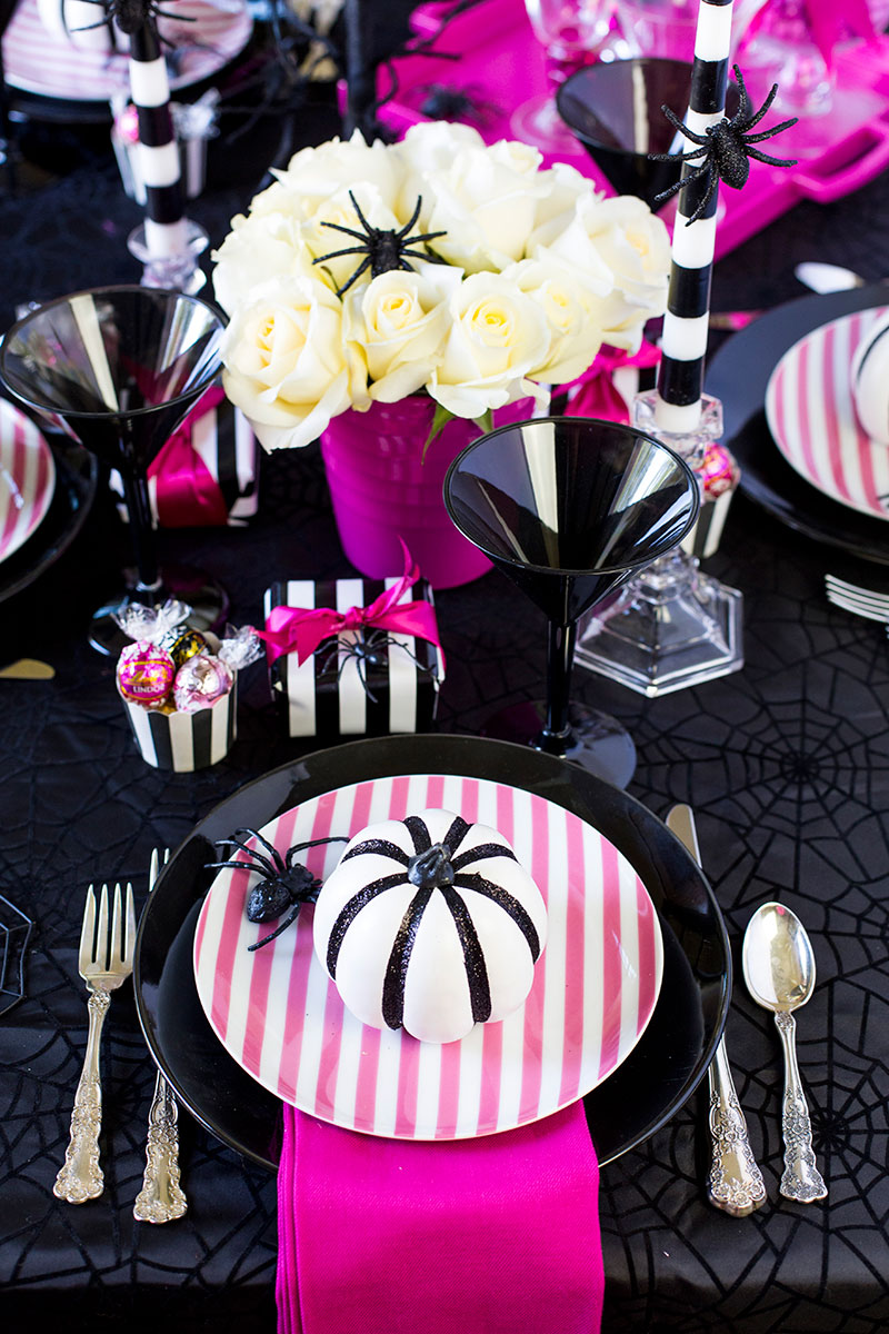 Halloween party decorations pinterest - photo#34