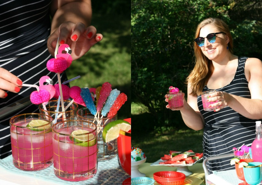 FUN IN THE SUN A SUMMER POOL PARTY YOU'LL LOVE