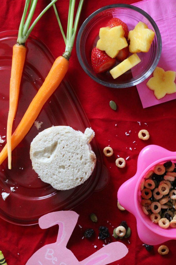 Fun Creative Lunch Ideas for Back To School bestofthislife.com