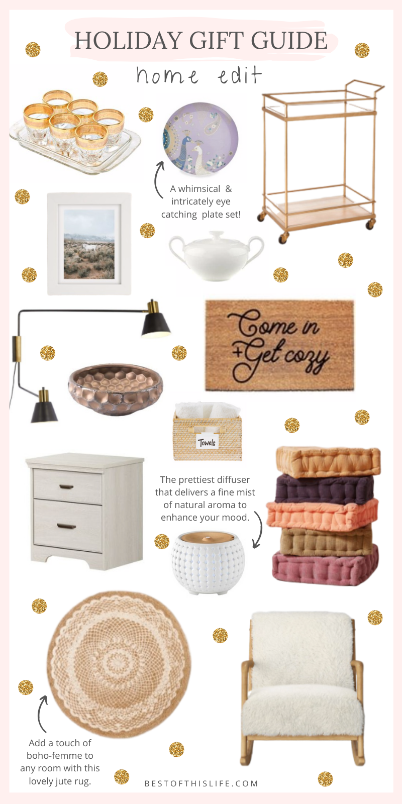 Gifts for the Decor Lover on Your List