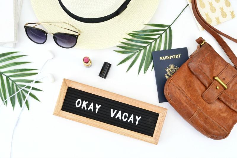travel lifestyle photo